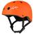 Защитный шлем Los Raketos ATAKA13 Light (XS, MATT ORANGE)